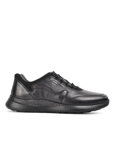 Forelli Forelli 47906-G Siyah Günlük Ayakkabı Siyah